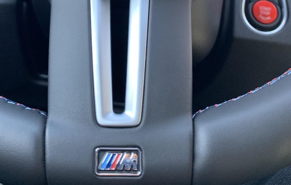2018 BMW M4 - photo 3