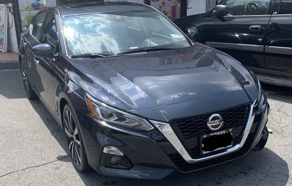 2019 Nissan Altima - photo 0