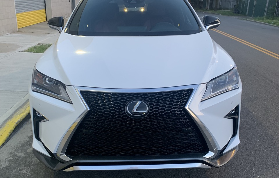 2019 Lexus RX 350 - photo 0