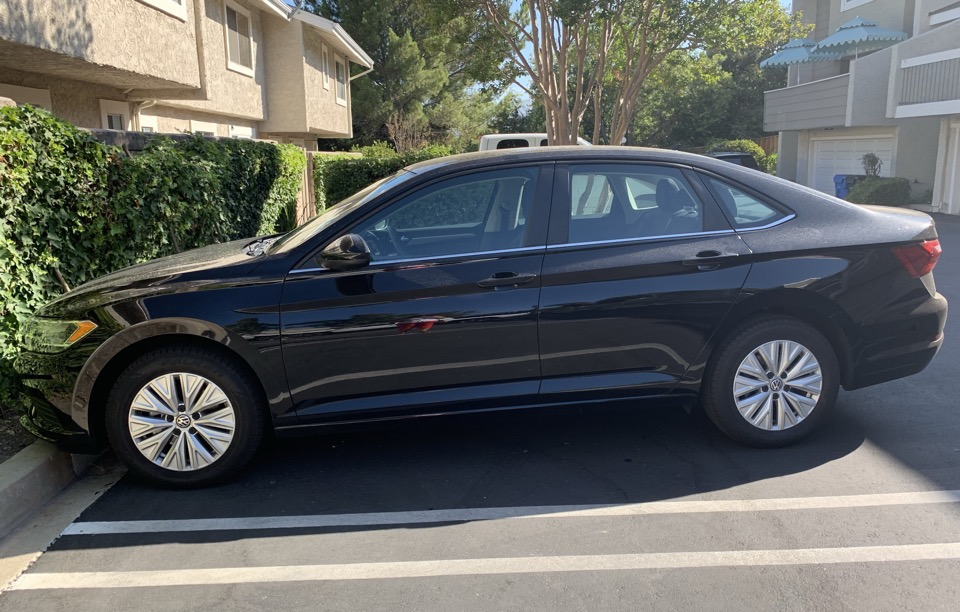 2019 Volkswagen Jetta - photo 0