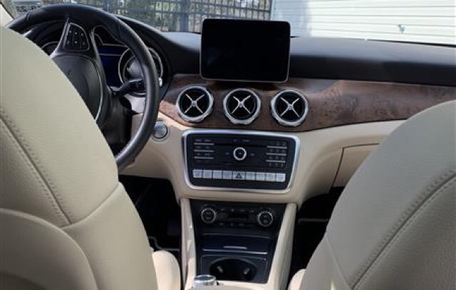 2019 Mercedes-Benz GLA - photo 4
