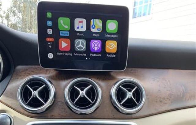 2019 Mercedes-Benz GLA - photo 3