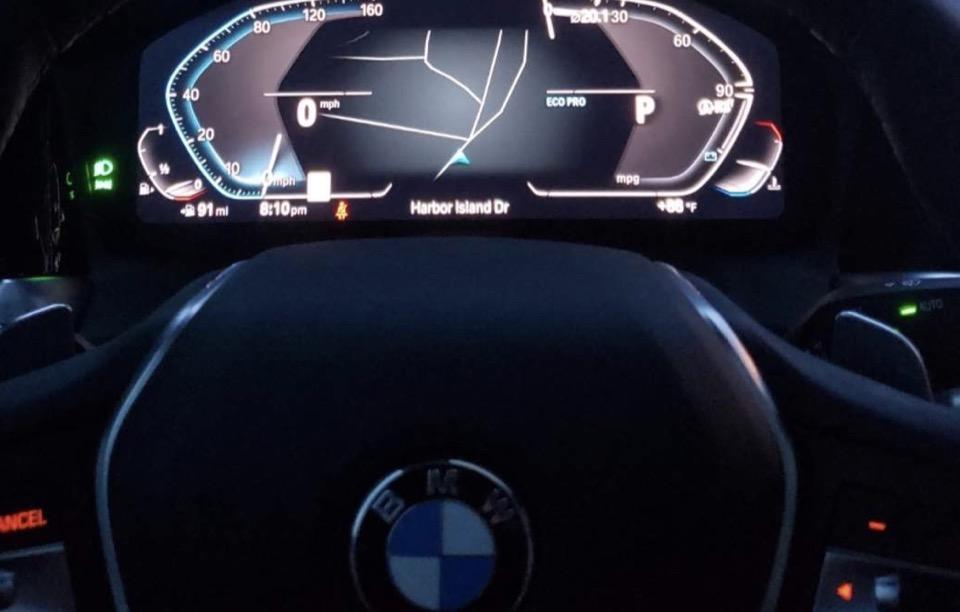 2019 BMW 3 Series - photo 4
