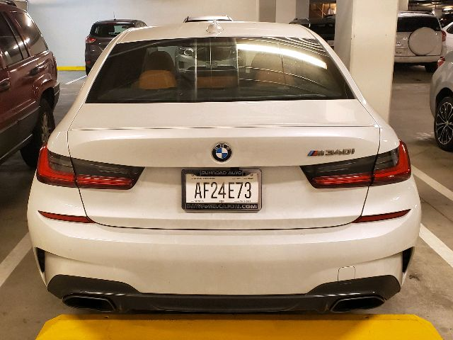 2020 BMW 3 Series - photo 2