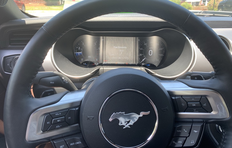 2019 Ford Mustang - photo 1