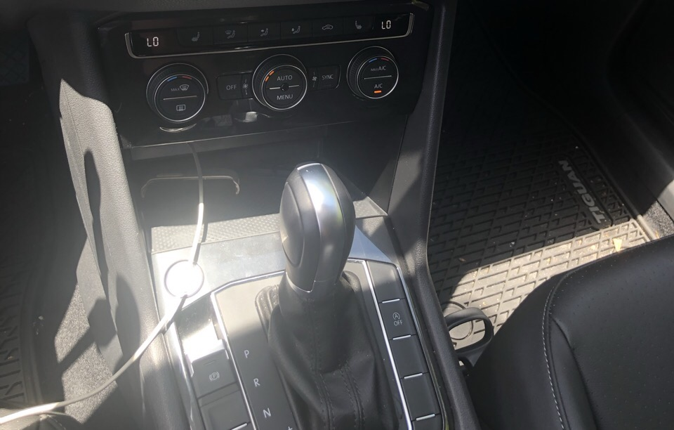 2019 Volkswagen Tiguan - photo 11
