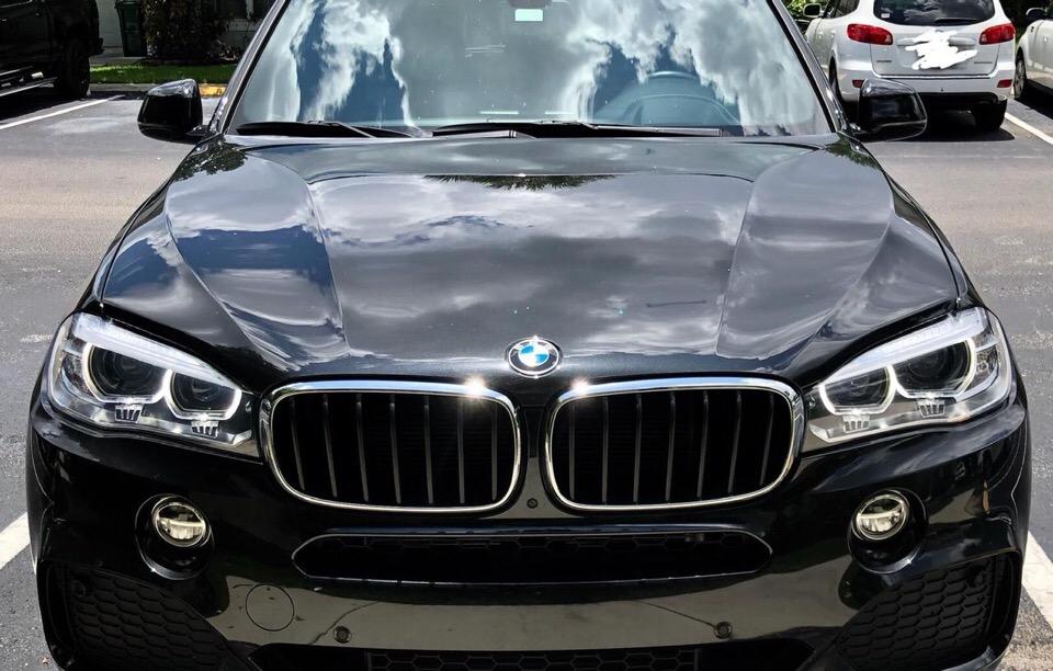 2018 BMW X5 - photo 2