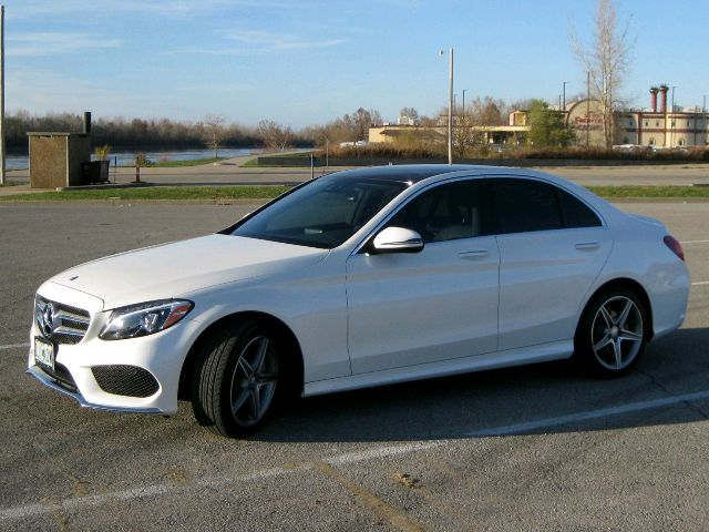 2017 Mercedes-Benz C-Class - photo 3