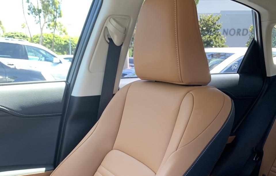 2018 Lexus NX 300 - photo 7