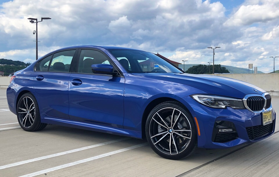 2019 BMW 3 Series - photo 1
