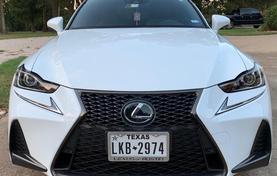 2018 Lexus IS 300 - photo 0