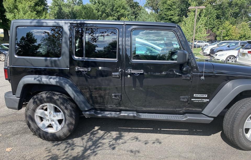 2018 Jeep Wrangler Unlimited - photo 0