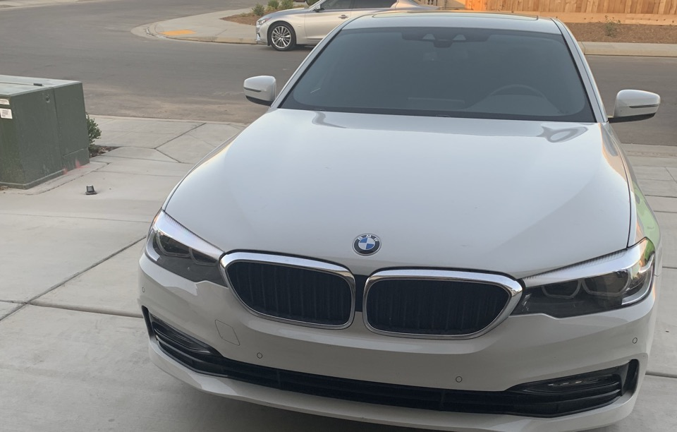 2018 BMW 5 Series - photo 0