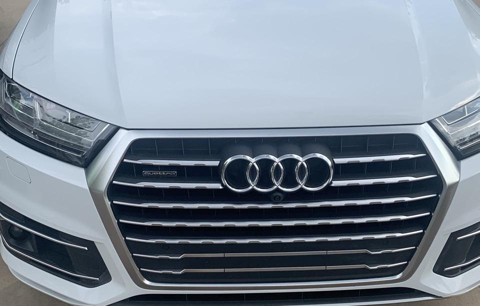 2018 Audi Q7 - photo 0