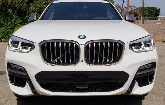 2019 BMW X3 - photo 2
