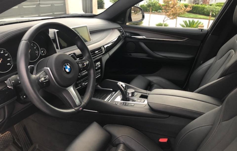 2018 BMW X6 - photo 3
