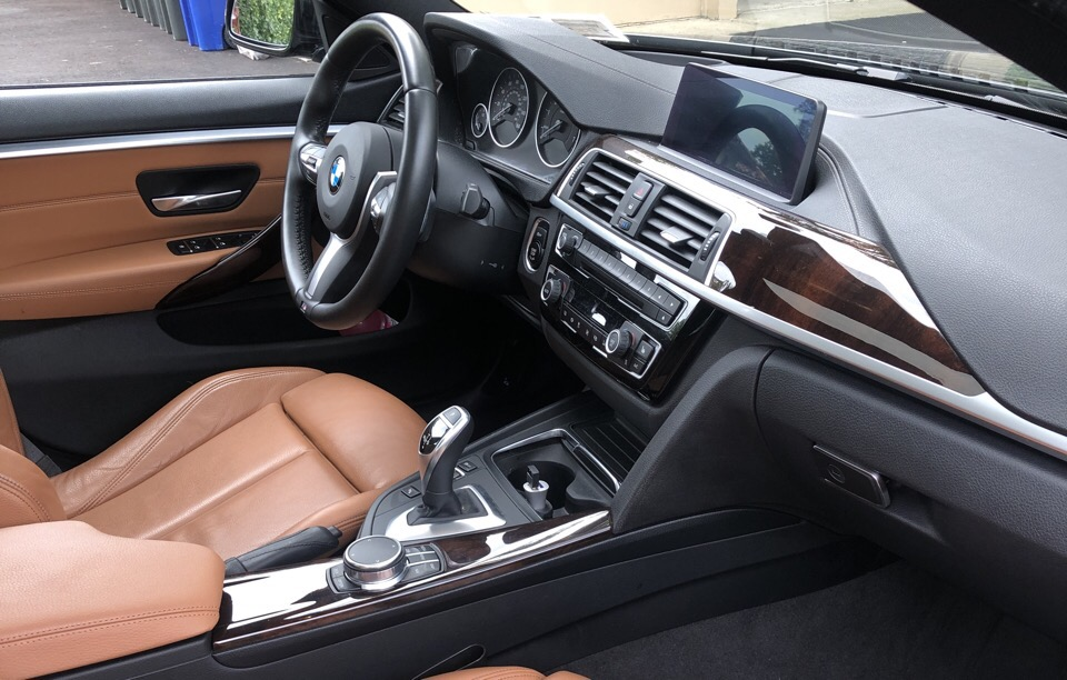 2018 BMW 4 Series - photo 1