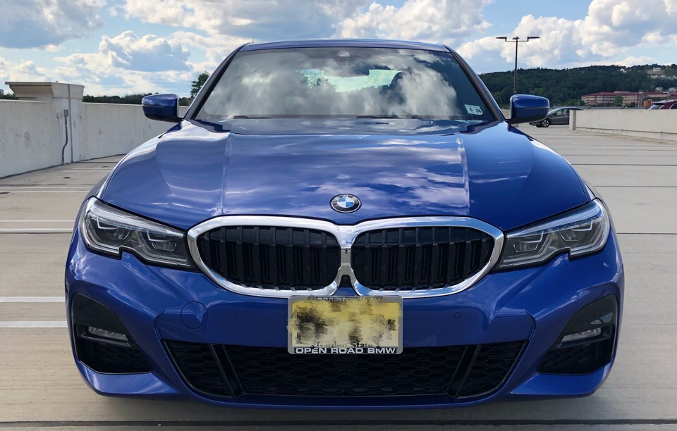 2019 BMW 3 Series - photo 2