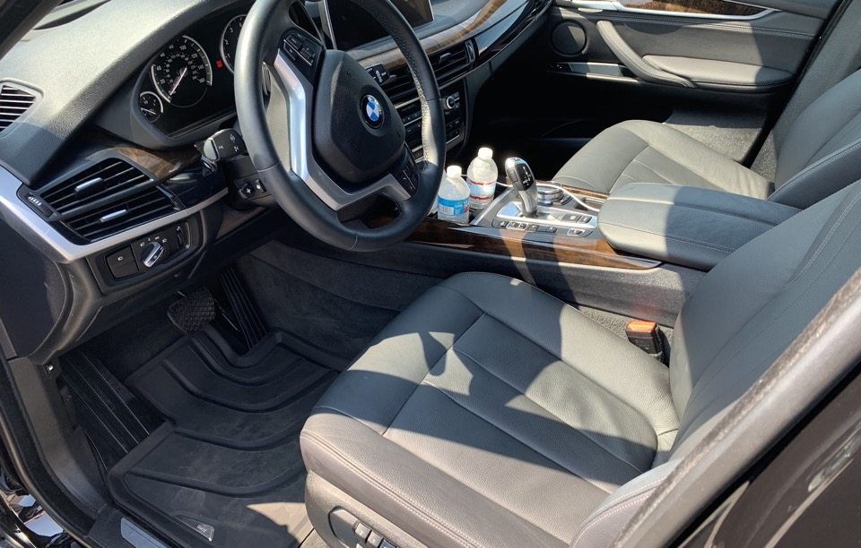 2018 BMW X5 - photo 5