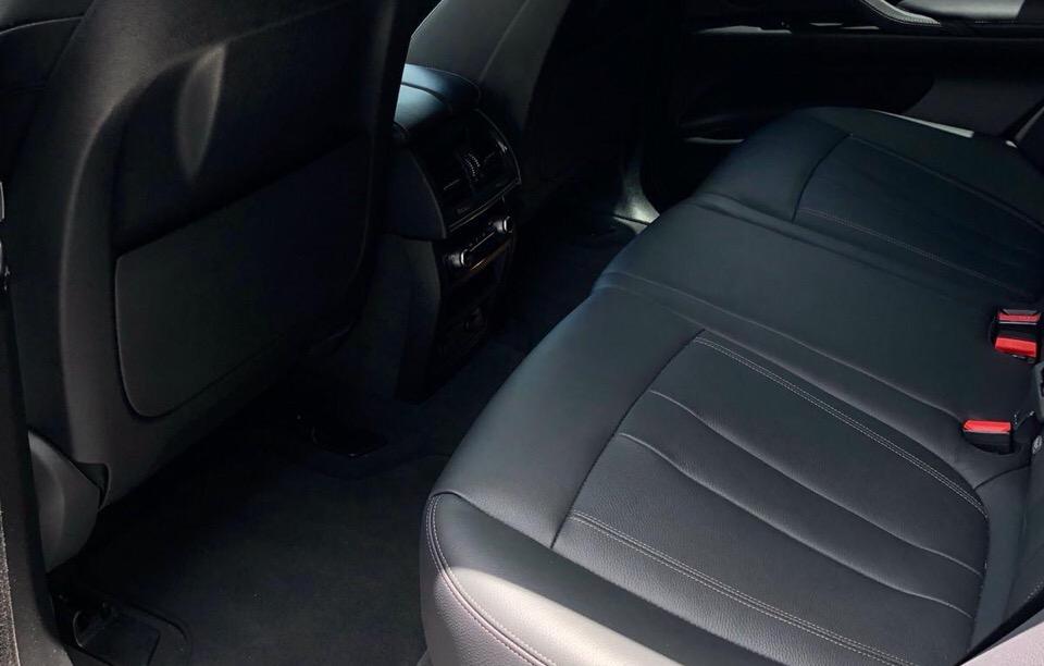 2018 BMW X5 - photo 6