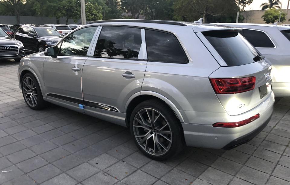 2019 Audi Q7 - photo 0