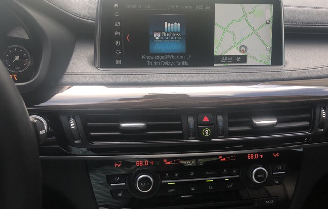 2018 BMW X6 - photo 6