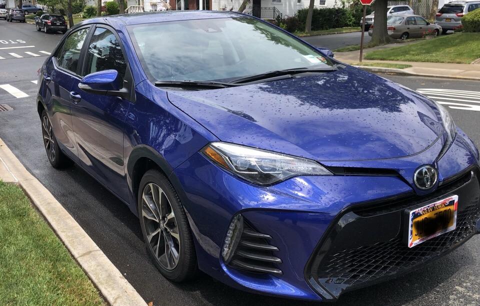 2019 Toyota Corolla - photo 0