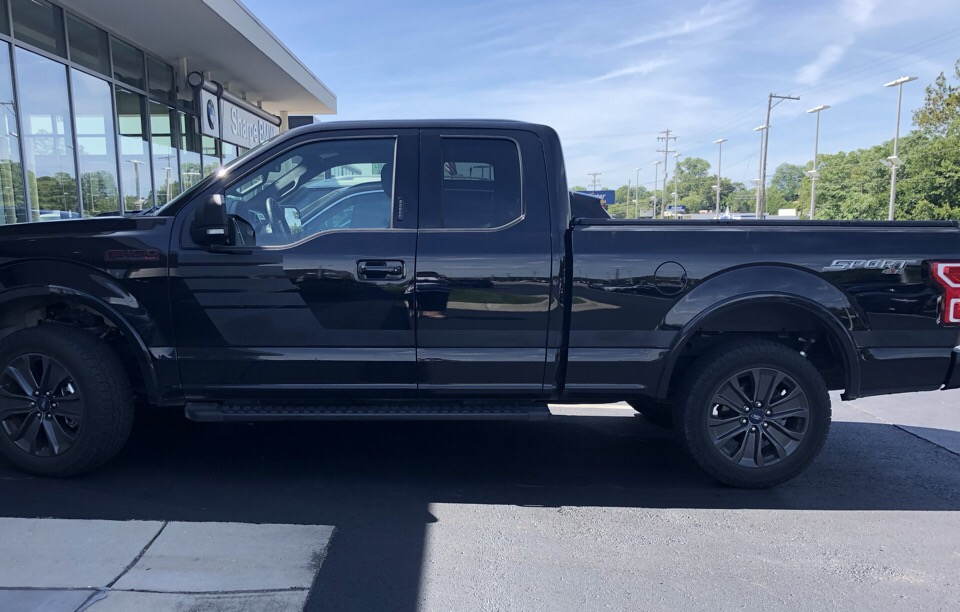 2018 Ford F-150 - photo 1
