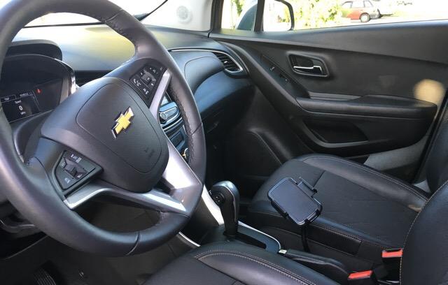 2018 Chevrolet Trax - photo 5