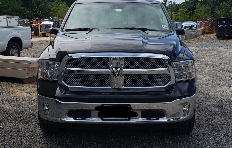 2018 Ram Ram Pickup 1500 - photo 1