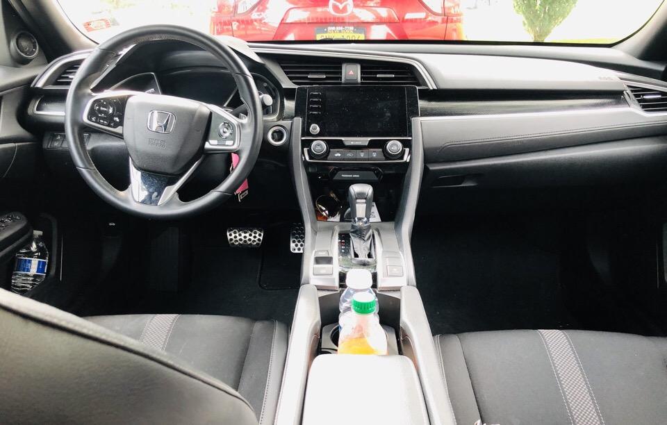 2019 Honda Civic - photo 5