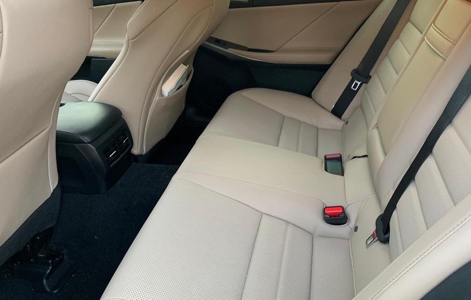 2018 Lexus IS 300 - photo 8
