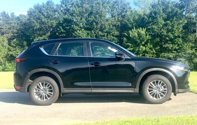 2018 Mazda CX-5 - photo 3