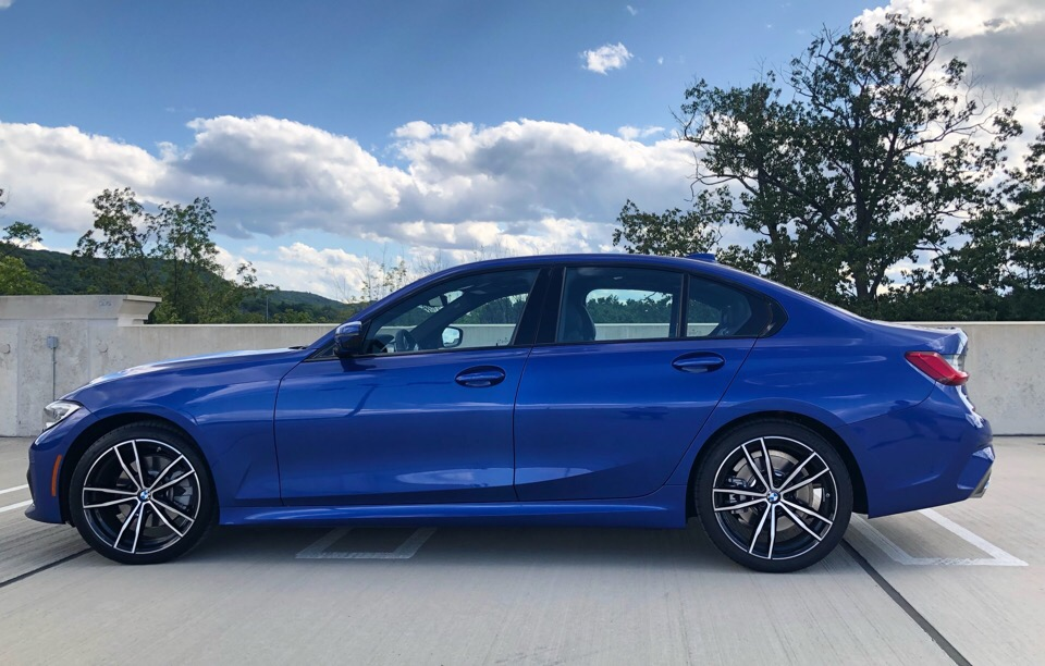 2019 BMW 3 Series - photo 0