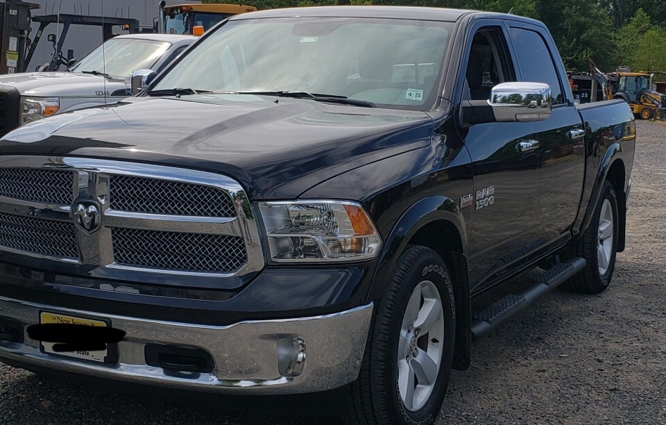 2018 Ram Ram Pickup 1500 - photo 0