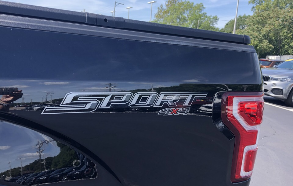 2018 Ford F-150 - photo 2