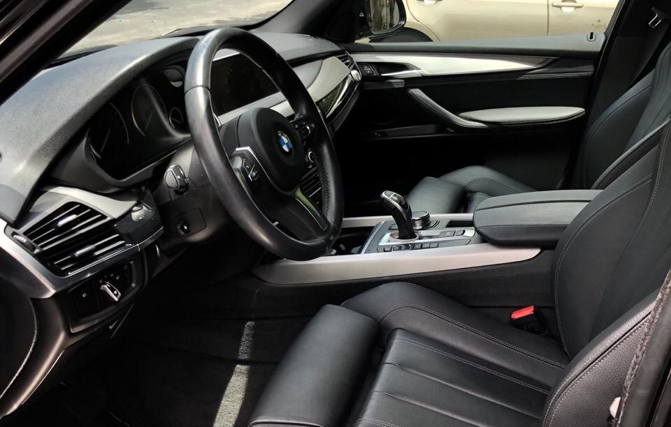 2018 BMW X5 - photo 11