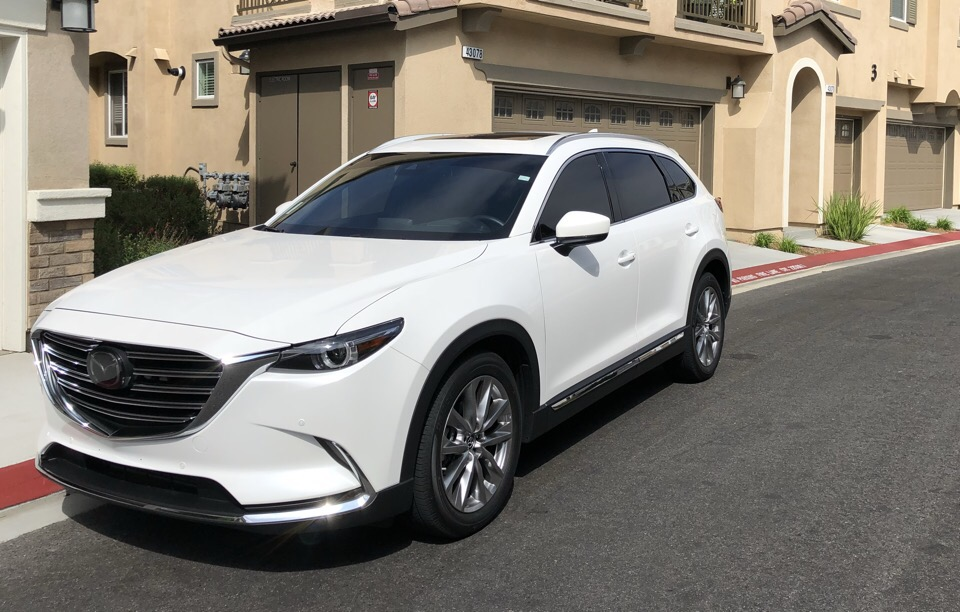 2018 Mazda CX-9 - photo 1