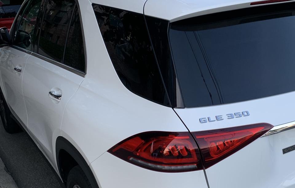 2020 Mercedes-Benz GLE - photo 2