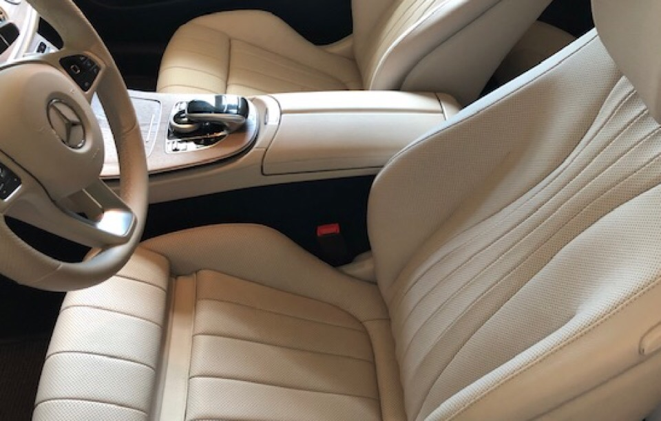2018 Mercedes-Benz E-Class - photo 3