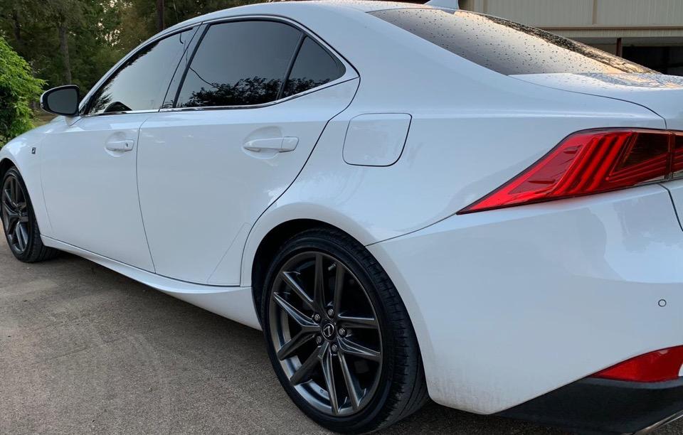 2018 Lexus IS 300 - photo 5