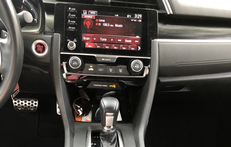 2019 Honda Civic - photo 7