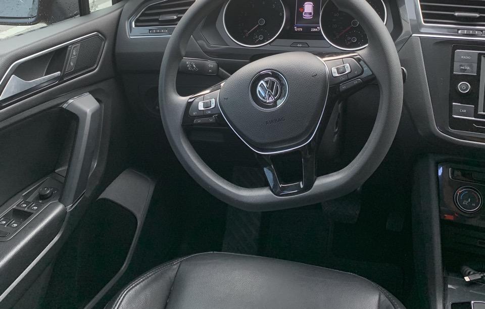2018 Volkswagen Tiguan - photo 3