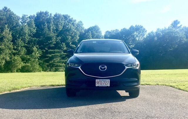 2018 Mazda CX-5 - photo 4