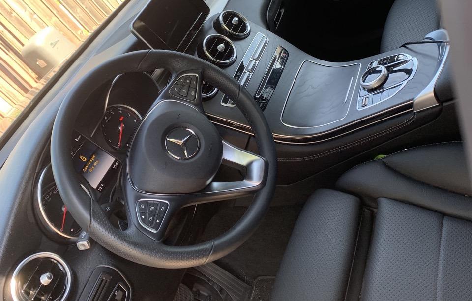 2019 Mercedes-Benz GLC - photo 2