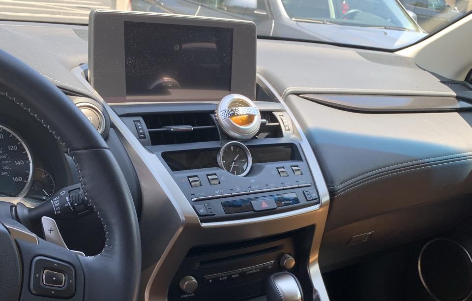 2018 Lexus NX 300 - photo 5