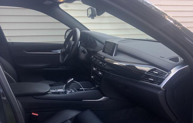 2018 BMW X6 - photo 4