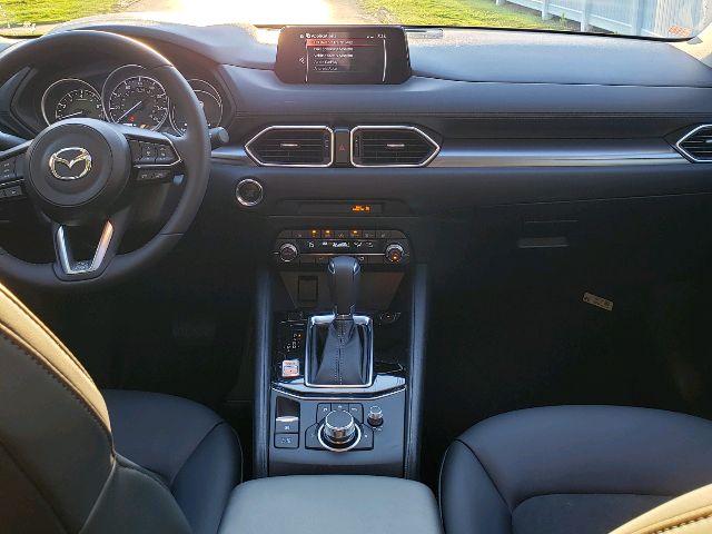 2019 Mazda CX-5 - photo 2