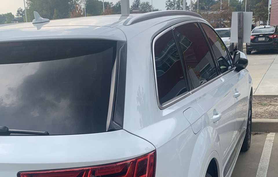 2018 Audi Q7 - photo 3