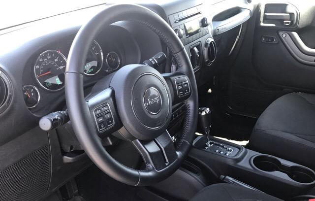 2017 Jeep Wrangler Unlimited - photo 2